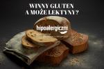 okładka gluten czy lektyny Hipoalergiczni