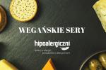 okładka wegańskie sery Hipoalergiczni