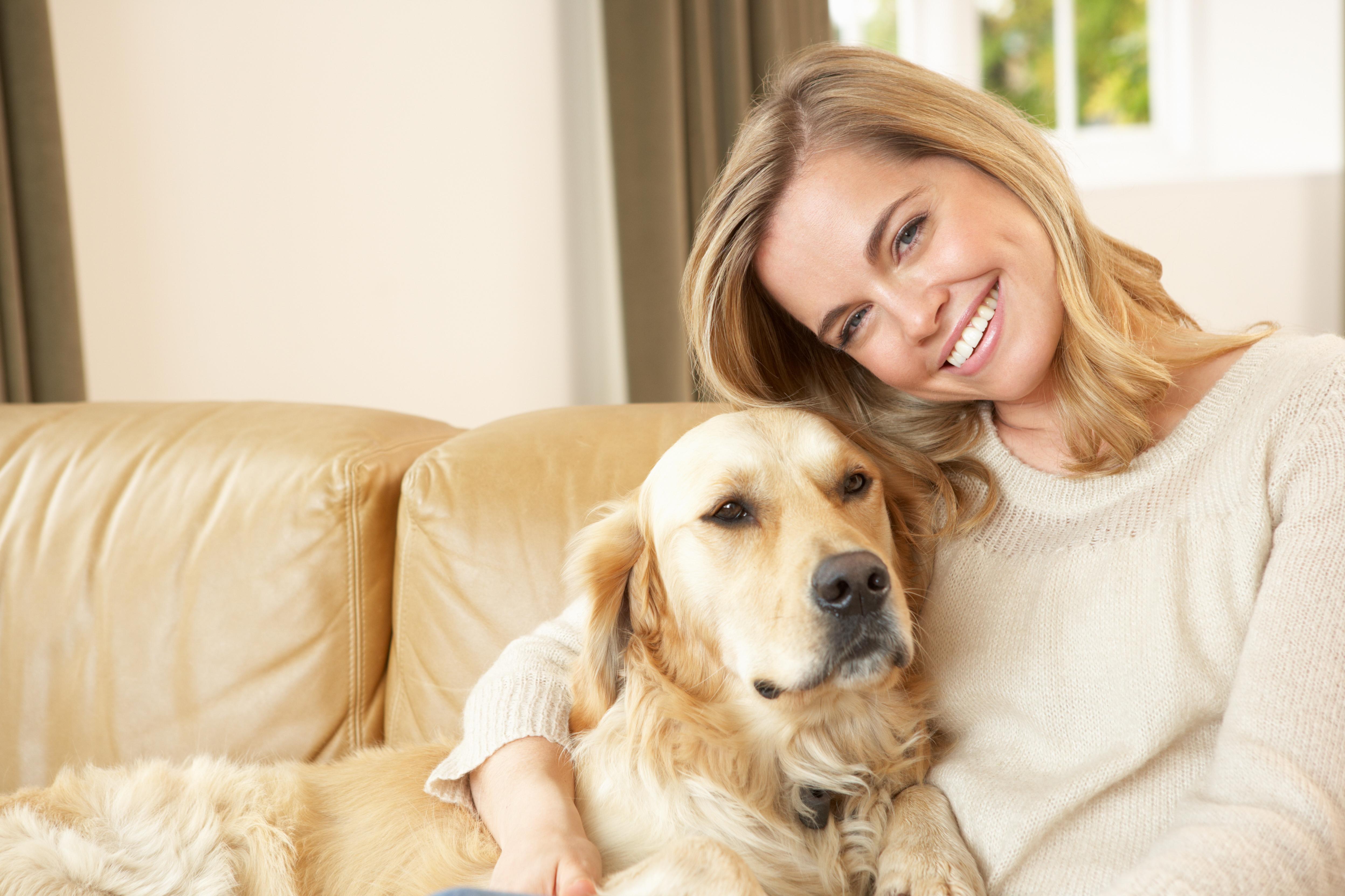 Immunoterapia Myłek alergia pies