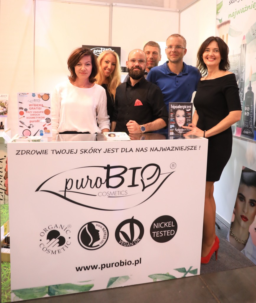 Premiera Łazienki Alergika - puro BIO