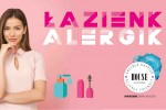 Łazienka Alergika - unikatowy projekt naszej redakcji