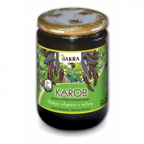 Karob Bakra
