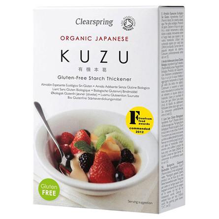 Kuzu Clearspring