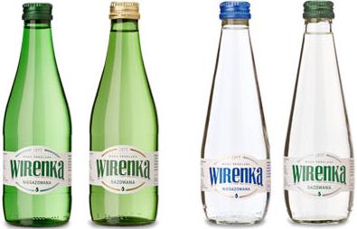 Woda Wirenka