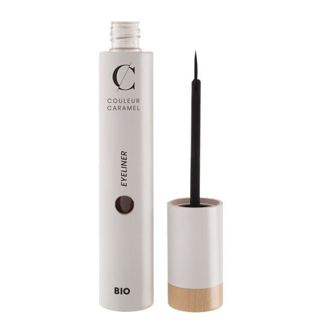 Eyeliner Couleur Caramel