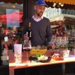 Ekologiczne wina i sery