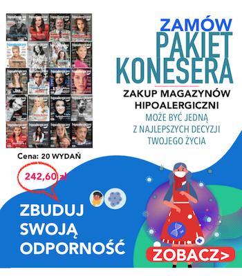 magazyn-hipoalergiczni-pakiet-konesera-2015-2016-2017-2018-2019