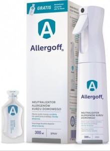 Preparat Alergoff