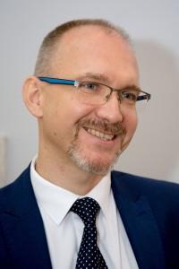 dr med. Piotr Dąbrowiecki