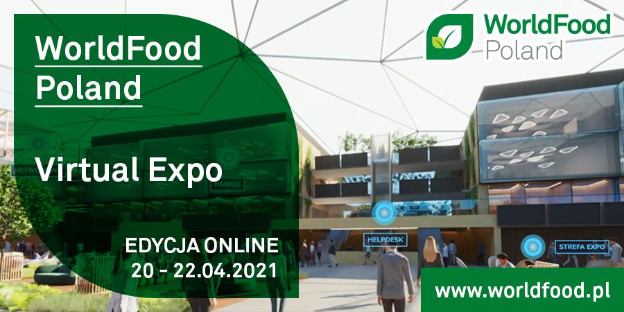 Targi World Food Poland 2021