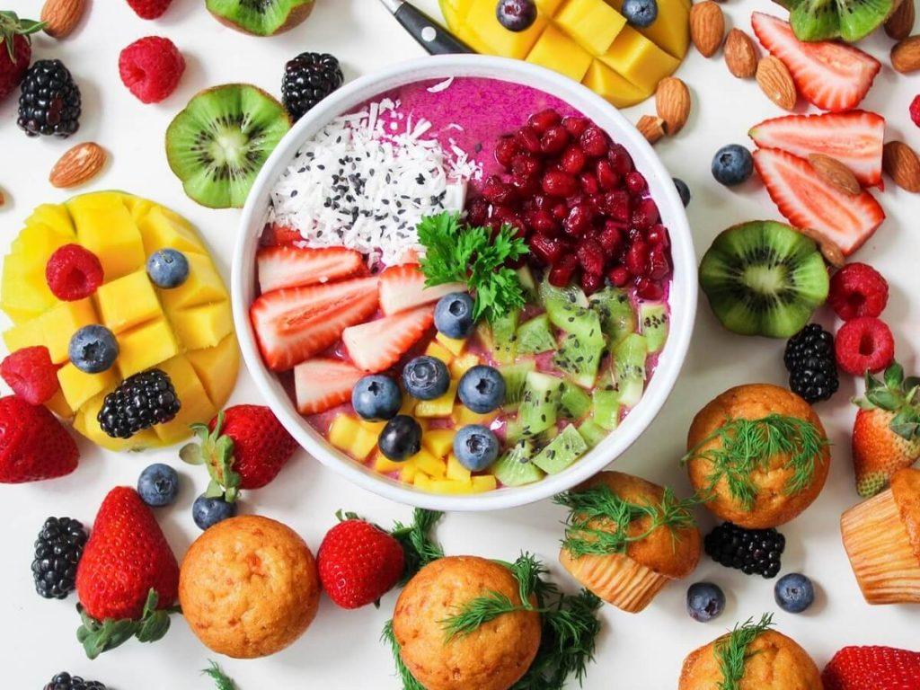 Dieta dla jelit - pełna warzyw i owoców. Dowiedz się więcej! - Hipoalergiczni