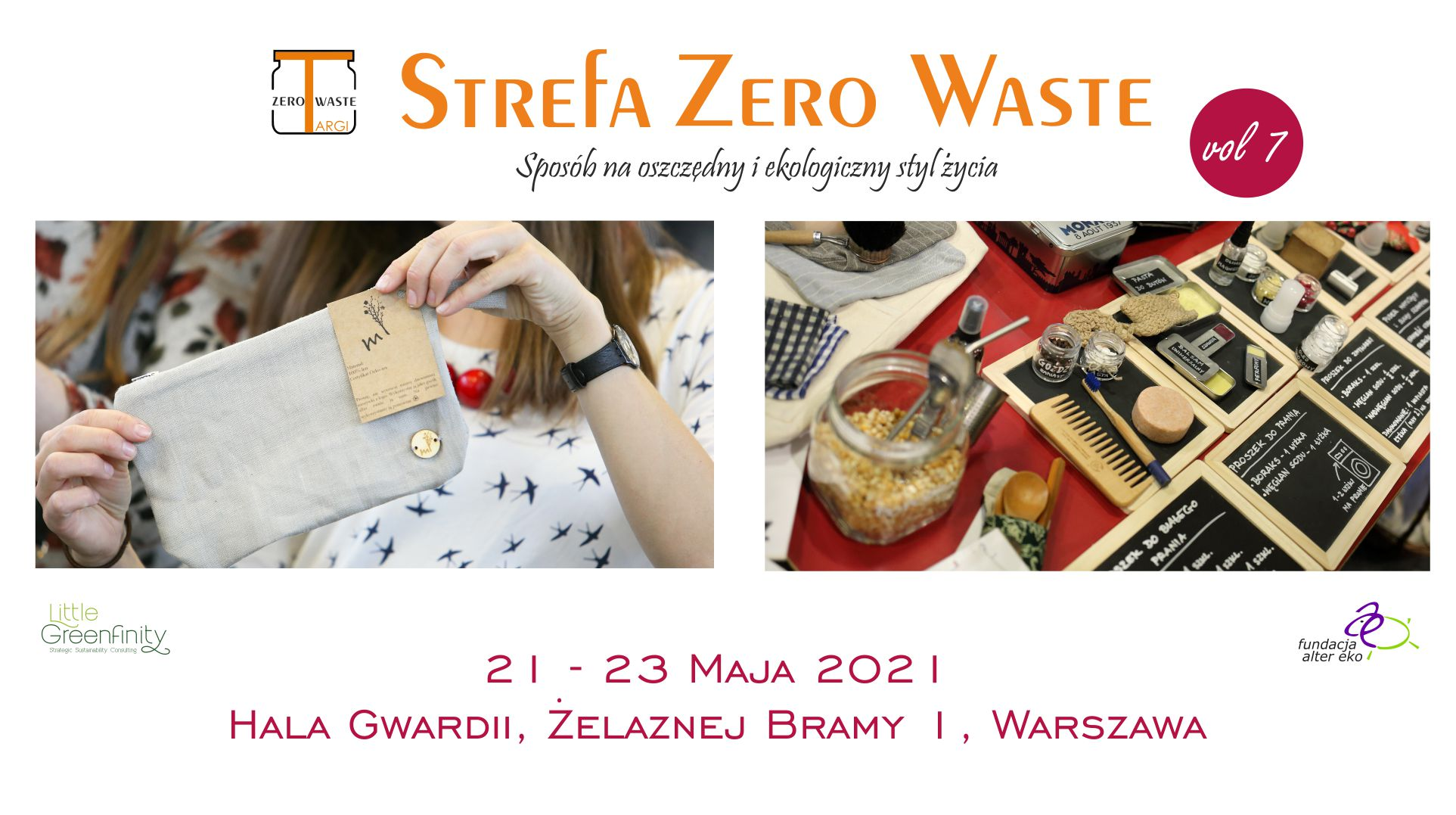 Strefa Zero Waste
