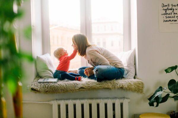 Jak nie popełnić błędów wychowawczych swoich rodziców - magazyn Hipoalergiczni