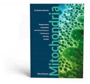 Książka o Mitochondriach - magazyn Hipoalergiczni