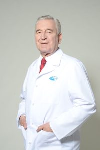 Profesor Jerzy Szaflik