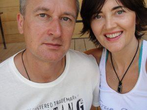Marcin i Żaneta Geltz - magazyn Hipoalergiczni