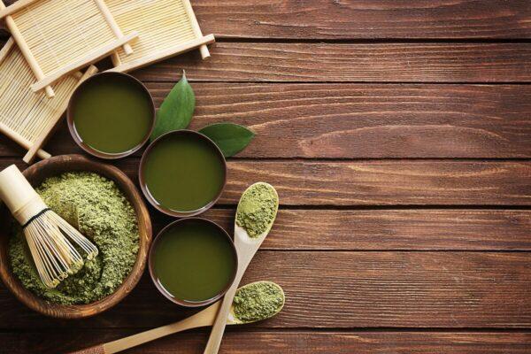 Jak zaparzyć herbatę po japońsku? Przeczytaj - magazyn Hipoalergiczni